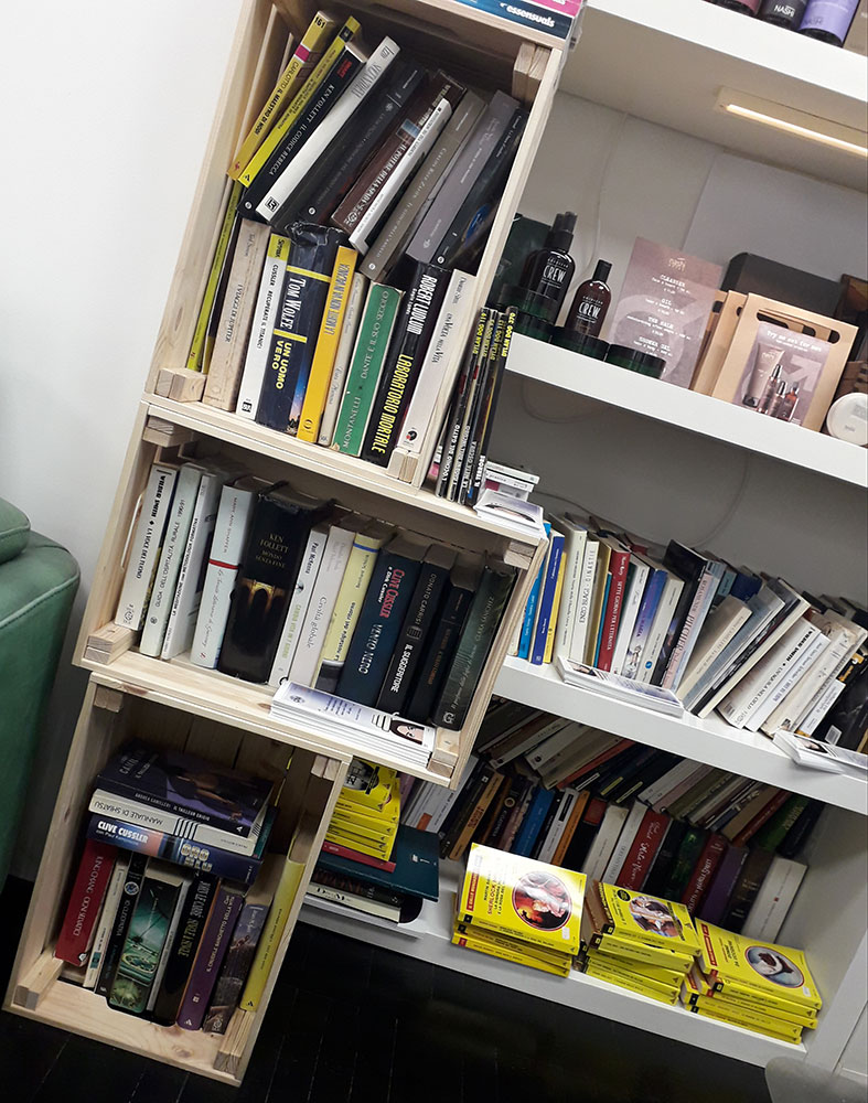 libri salone