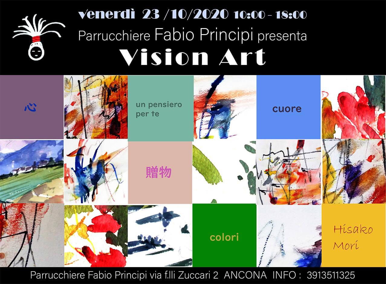 VisionArt Fabio Principi Ancona